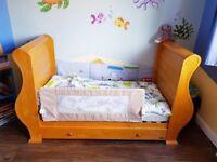 Luxurious Italian Nursery set