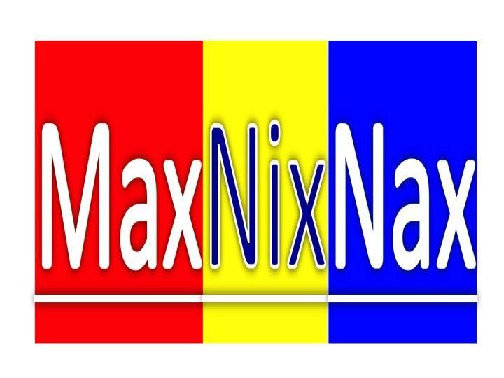 MaxNixNax
