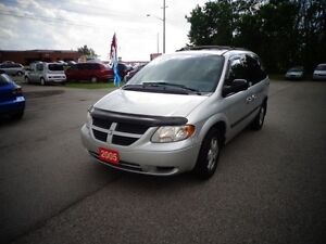 2005 Dodge Caravan LOW KMS!! PRICE DROP!!!