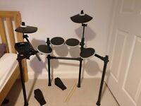 ION Audio Redline Electronic Drum Kit