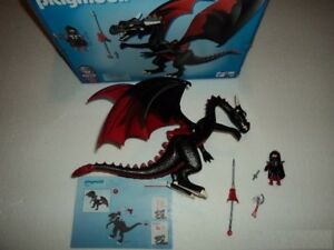 Playmobil 4838 Giant Dragon with LED Fire~~Discontinued~~