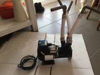 Shower pump Team 550MK5