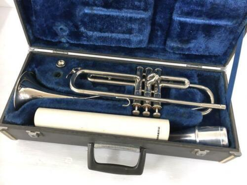 YAMAHA YTR-135 Bb Trumpet with Hard Case Excellent Condition Japan Instruments