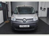 Renault Kangoo 1.5 dCi ML19 75 Business Panel Van 5dr