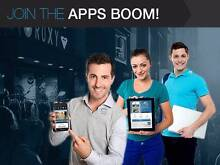 Join the APPS BOOM - Run Your Own Mobile Apps Sales Business Melbourne CBD Melbourne City Preview