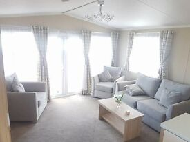 STATIC CARAVAN FOR SALE AT CHURCH POINT HOLIDAY PARK! 12 MONTH SEASON! LOW SITE FEES! BEACH ACCESS!