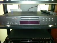 Teac cd p650 cd player with USB port in mint condition