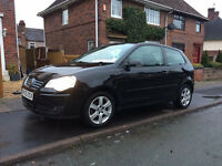 VW POLO 1.4 FSI SPORT - CHEAP AND ECONOMICAL