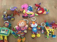 lamaze toys £3 each no offers collection gorleston