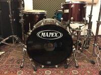 Mapex Saturn III Drum Kit
