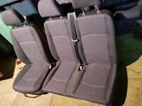 Vito seats