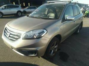 WRECKING RENAULT KOLEOS H45 ALL PARTS STOCK NO: N0122 Wingfield Port Adelaide Area Preview