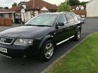 2004 Audi Allroad A6 4x4 Estate