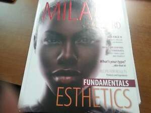 Selling Brand New never used Esthetics Textbooks