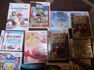 *** Lots of Games*** Cambridge Kitchener Area image 4