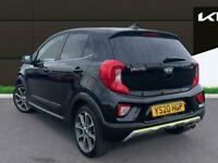 2020 Kia Picanto 1.25 X Line Hatchback 5dr Petrol Manual s/s 83 Bhp Hatchback PE
