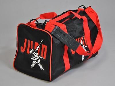 Sporttasche JUDO 48x23x28 cm, Judotasche v Phoenix. Schultergurt u. Seitentasche