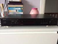 Denon AM/FM Stereo Tuner TU-260L II