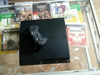 Ps3 320 gb mint condition