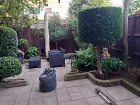 Gardener South West London