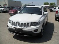 2014 Jeep Compass Limited / **$500 GAS CARD - FREE!! **