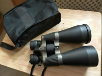 Traveler 10-30x Binoculars with carry bag, good condition
