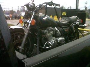 1981 Honda CB900C