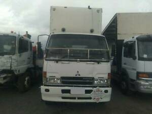 Mitsubishi Fighter 2003 wrecking now.#Stock no MIT871 Villawood Bankstown Area Preview