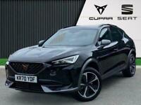 2021 Cupra FORMENTOR 1.5 Tsi V1 Suv 5dr Petrol Dsg s/s 150 Ps Auto Estate PETROL