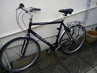 BIKE FOR SALE - BRISTOL - Giant Expression N7 - RRP £475