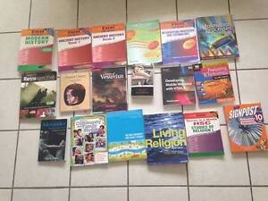 YEAR 12 TEXTBOOKS - GREAT CONDITION! Blacktown Blacktown Area Preview