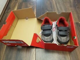Boys Nike Trainers & Converse Trainers