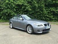 Bmw 530i m sport may swap why