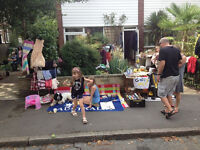 JUMBLE TRAIL - Blackheath Royal Standard - SIGN UP for a stall at your house or just come along!
