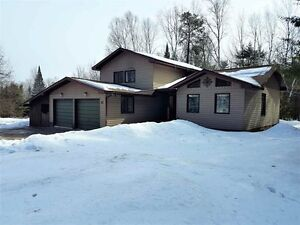 Northern Ontario home for sale