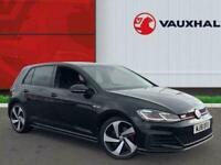 2018 Volkswagen Golf 2.0 Tsi Gti Hatchback 5dr Petrol s/s 230 Ps Hatchback PETRO