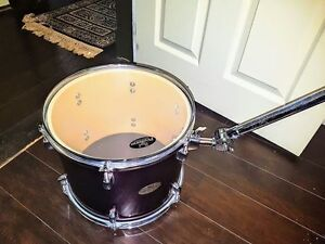 Pearl Forum high Tom drum - like new Xposted $50 Dundas Ontario