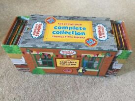 Thomas the Tank Engine 68 book collection