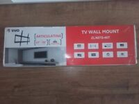 NEW TV WALL BRACKET