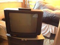 23 Inch TV