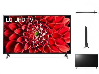 Fernseher LG 60UN71006 60 Zoll Smart TV 4K UltraHD LED WiFi Schwarz
