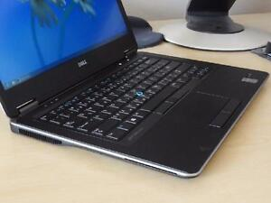 Dell Latitude E7440 Touch Core i7 4th-Gen up to 3.30GHz 16GB DDR3 256GB SSD 14in 1080p Touchscreen Windows10 Ultrabook