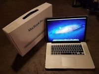 "15"" Macbook Pro (Mis 2012)"