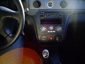 2005 Mitsubishi Outlander 4 CYLINDER!! Kitchener / Waterloo Kitchener Area image 9