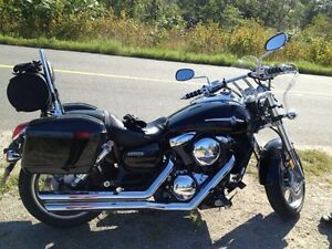 2005 Kawasaki meanstreak
