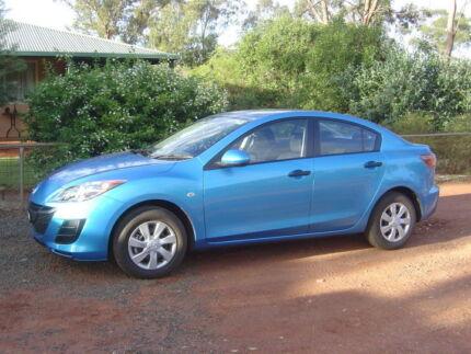 2010 Mazda Mazda3 Sedan Speers Point Lake Macquarie Area Preview