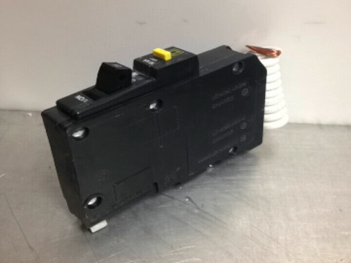 UpTo 1 NEW at MostElectric: QO125GFI SQUARE D