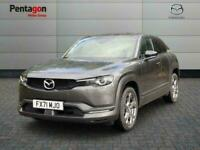 2021 Mazda MX 30 35.5kwh Gt Sport Tech Suv 5dr Electric Auto 145 Ps Hatchback EL