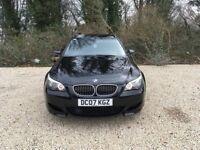 BMW M5 5.0 Touring SMG 5dr Very Rare Car
