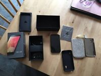 Nexus 4 Smartphone
